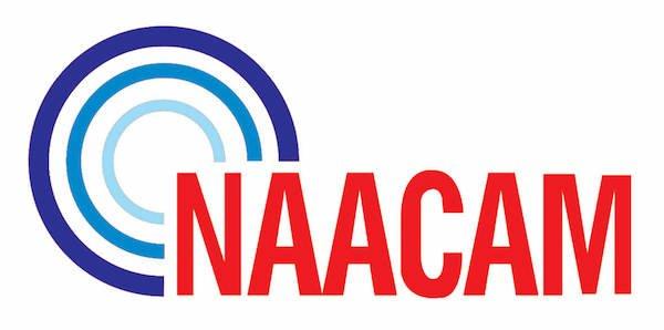 NAACAM Logo
