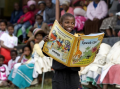 WHY GET INVOLVED WITH NAACAM AND THE RALLY TO READ SCHOOLS PROGRAMME