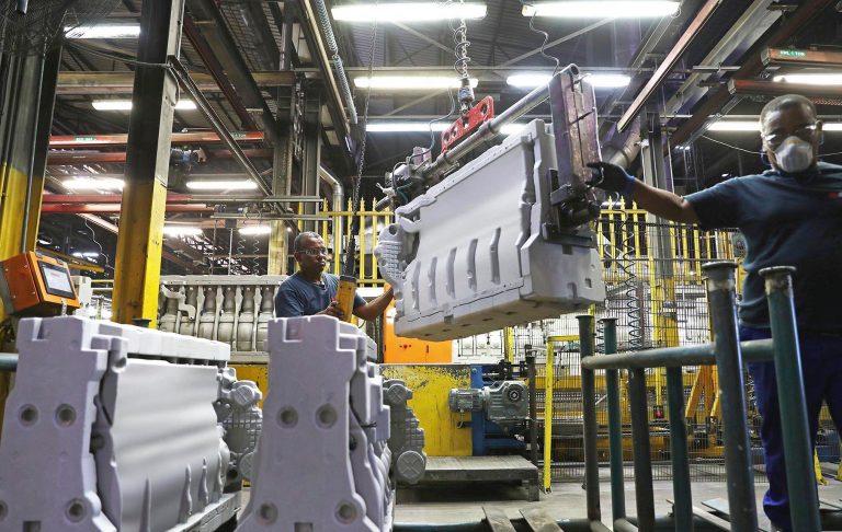 Daimler Trucks AG set to acquire Atlantis Foundries